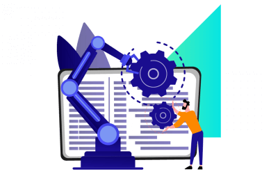 Business Process Automation Trends in 2021