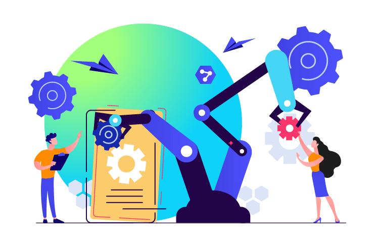 Benefits of Automation for Enterprises