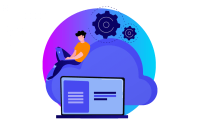 Role of Cloud Computing in your Business Process Automationvision