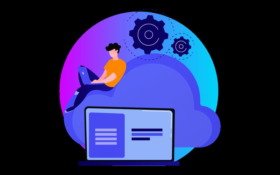 Role of Cloud Computing
