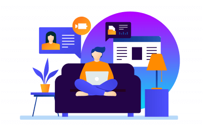 Benefits of SharePoint-based collaboration for remote working teams