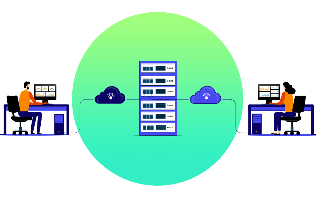 planning and implementing a cloud migration project